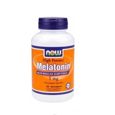 Купить Melatonin 5 mg