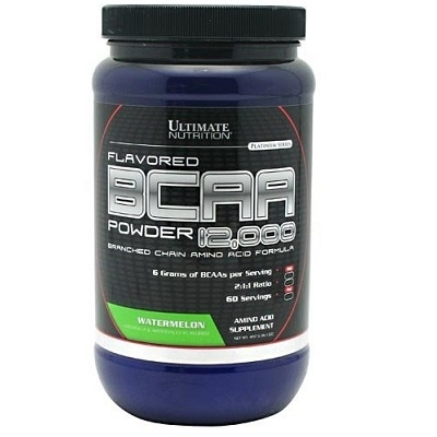Купить BCAA Powder 12000
