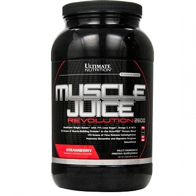 Купить Muscle Juice Revolution