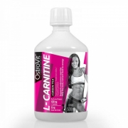 Купить L-Carnitine + Green Tea