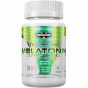 Купить Melatonin Time Released 5 мг