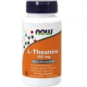 Купить L-Theanine 100 mg