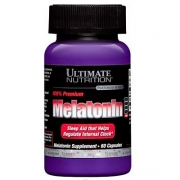 Купить Melatonin 100% Premium 3 мг